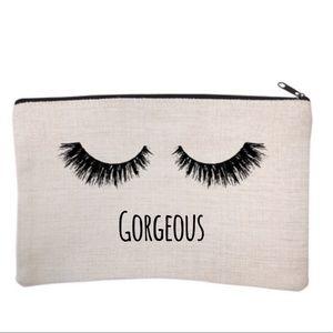 Other - Custom makeup Bag